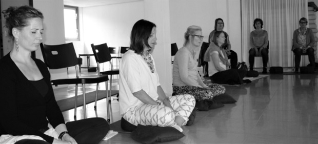 Mindfulness Based Approach voor oefentherapeuten