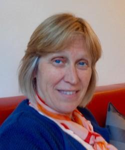 Dorothee de Jong, huisarts