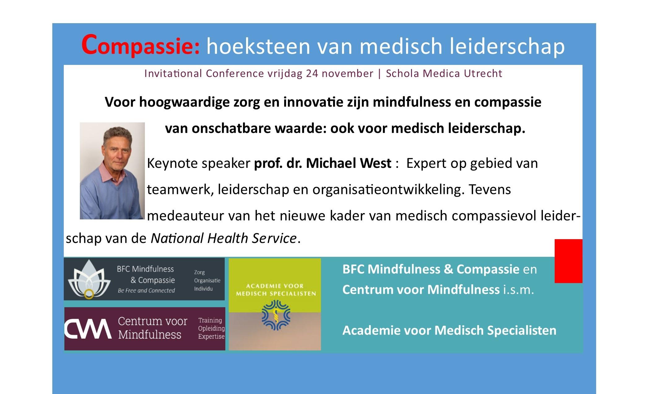 Compassievol medisch leiderschap