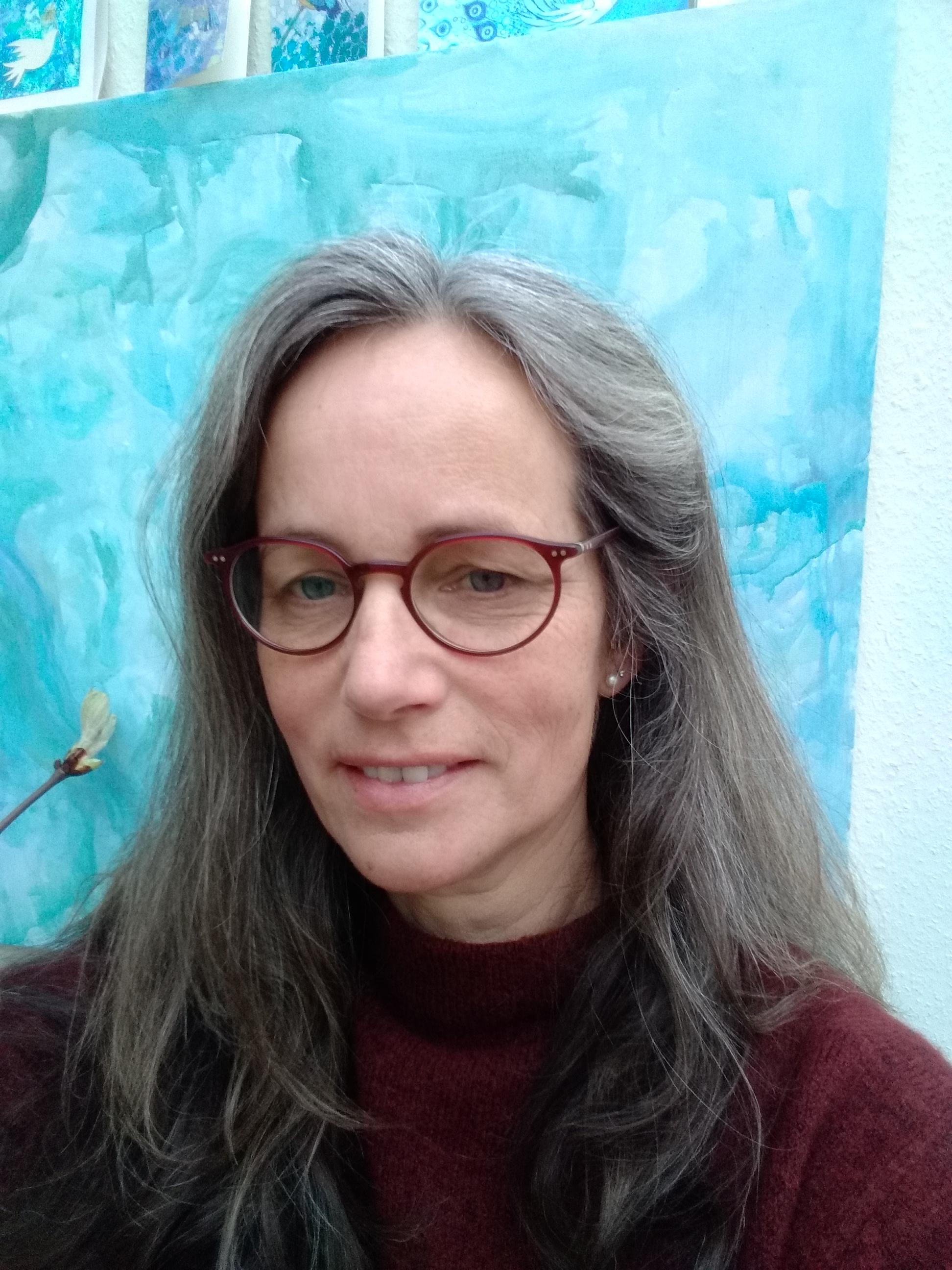 Jacqueline Mindfulness