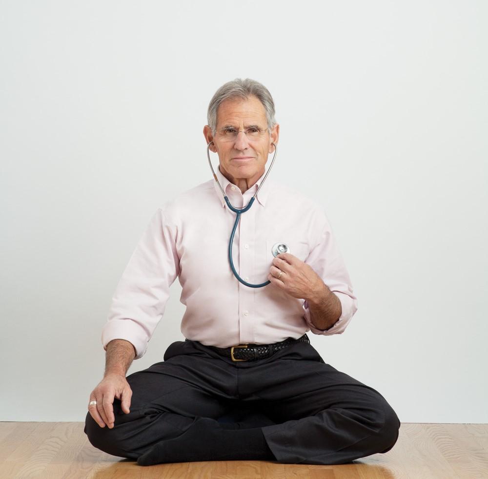 mindfulnessbijscholing voor medisch specialisten
