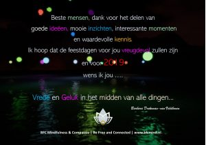 BFC Mindfulness & Compassie wens 2019
