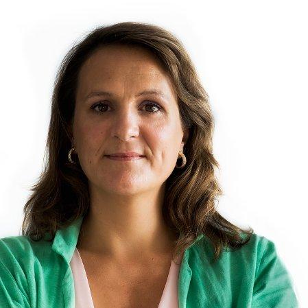 Claudia van der Lugt, huisarts